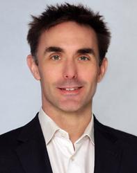 Brendan Ralf, BC Green Party Candidate in Langford-Juan de Fuca