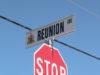 langford, traffic, street names, reunion avenue