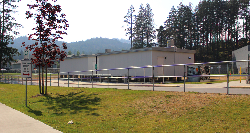 Belmont Secondary School