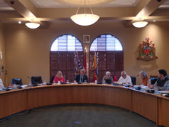 langford, council, stew young, bylaws, all candidates