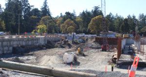 colwood, colwood corners, community development, housing, rental units