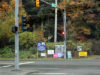 election 2018, sooke, municipal election, school trustee, SD62 trustees, election signage, campaign signs