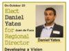 daniel yates, juan de fuca, candidate, regional director