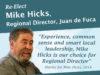 mike hicks, juan de fuca