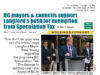 ubcm, speculation tax, stew young, langford