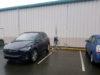 vehicle charging station, SEAPARC, Sooke