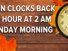 daylight savings time, bc, pacific time zone