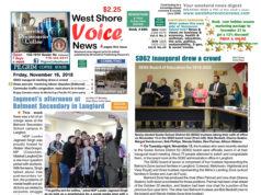 west shore voice news, pdf edition