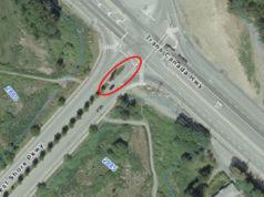 langford, traffic advisory, west shore parkway