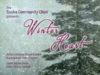 sooke community choir, christmas concert, winter concert