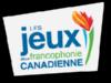 jeux francophone canadienne, logo
