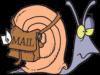 snail mail, canada post, CUPW, postal strike