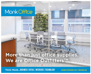 Monk Office - for all your office needs