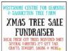 xmas trees, fundraiser, SD62