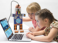 STEM, coding, children, tech, education