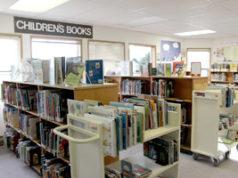books, Sooke library, VIRL