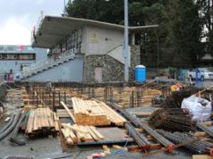 westhills stadium, city of langford, Pacific FC