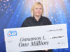BC Lottery Corporation, million dollar winner, 649 draw, sooke