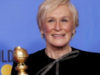 Glenn Close, Golden Globes