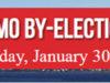 Nanaimo by-election