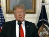 US President Donald Trump, immigration reform