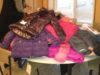 coats, donation