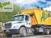 Alpine Group, garbage pickup