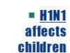 H1N1, flu season