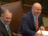 Premier John Horgan, Gov Jay Inslee