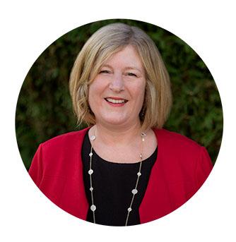 Kathy MacNeil, CEO, Island Health