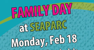 SEAPARC, Family Day 2019, Sooke, CRD