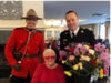 West Shore RCMP, seniors, Valentine's Day