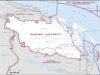 Nanaimo-Ladysmith, by-election, map