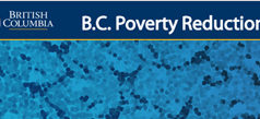BC Poverty Reduction
