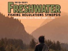 BC Freshwater Fishing Guide