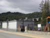 SD62, Belmont Secondary, portables