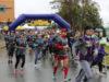 Sarah Beckett Memorial Run, April 13 2019