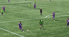 Pacific FC vs York9 FC, May 18 2019, Westhills
