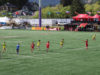 Canada Women's Sevens, four players, May 11 2019, Westhills Stadium