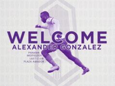 Pacific FC, midfielder, Alexander Gonzales