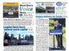 West Shore Voice News, cover image, April 26 & May 2019