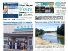 West Shore Voice News, June 7, 2019
