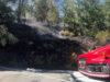 Sooke Fire Dept, wildfire, June 2019