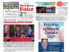 West Shore Voice News, Canada Day 2019