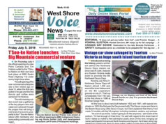 July 5, Petro-Canada, Pacific FC, Deuce Days, West Shore Voice News