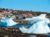 sea ice, climate change, canada's north
