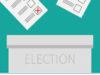 voting, ballots