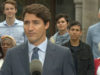 Prime Minister Justin Trudeau, election called, September 11 2019