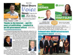 West Shore Voice News