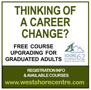 Courses for Adult Graduation & Re-Training - SD62